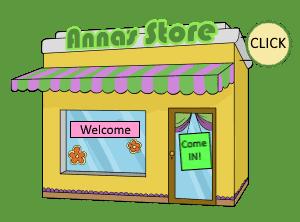 Anna's Friends Store