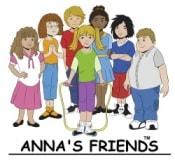 Anna's Friends