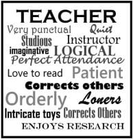 Lesson 8 Teaching